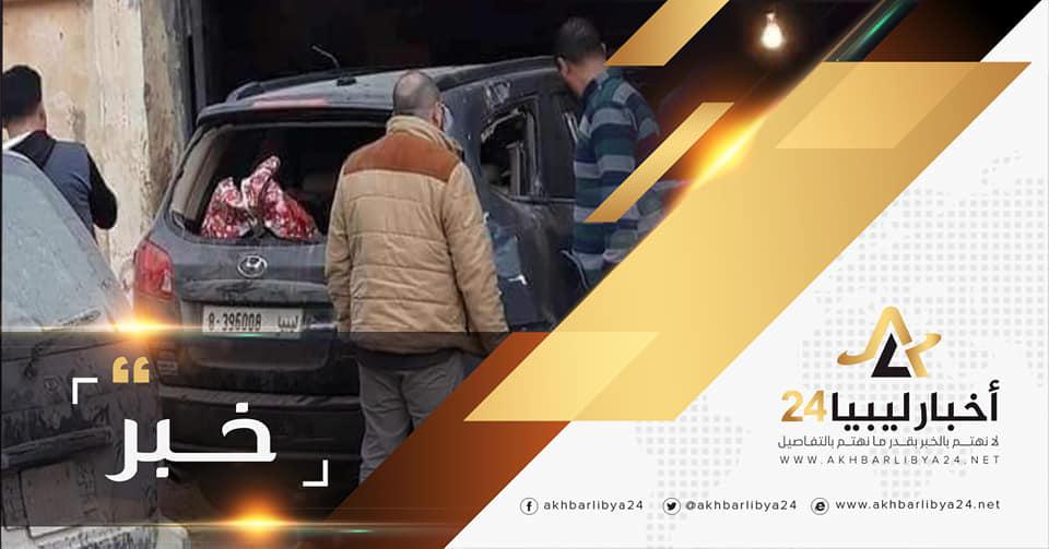 صورة مصدر أمني : تفاصيل واقعة السلماني مازالت غامضة