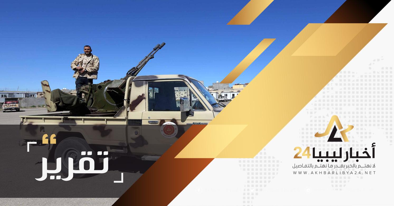 """صورة """"داعش"""" يحاول الالتفاف .. والجيش له بالمرصاد"""