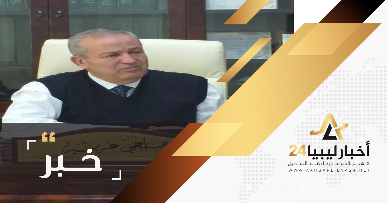 صورة في أقل من 24 ساعة .. رئيس مصلحة الجوازات والجنسية يتراجع عن تصريحاته