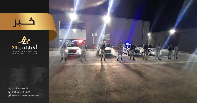 صورة داخلية الوفاق تبدي استعدادها لحماية البعثات الدبلوماسية