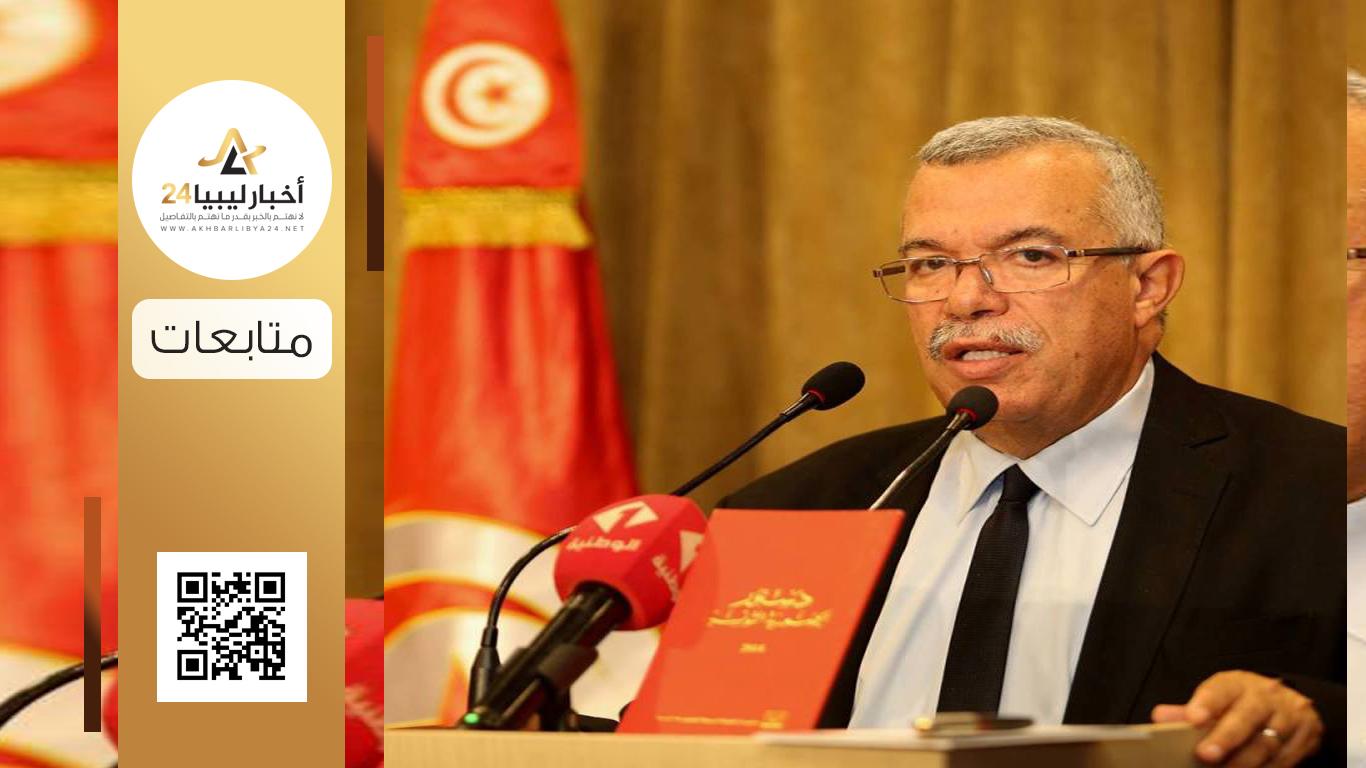 صورة قيادي بحركة النهضة الإخوانية: نحمد الله على أن تونس بها حركة النهضة ولسنا مثل ليبيا