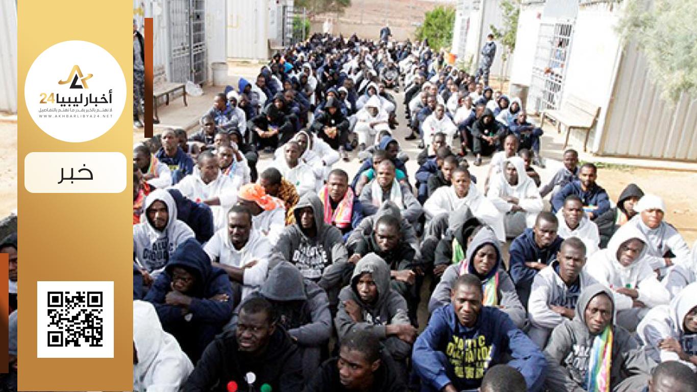 """صورة """"مفوضية اللاجئين"""": نسابق الزمن لإنقاذ المحتجزين في ليبيا"""