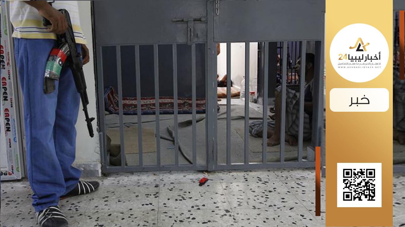 صورة البعثة الأممية تؤكد تسجل حالاتمن الاختفاء والاعتقالات التعسفية منذ بداية النزاع في طرابلس