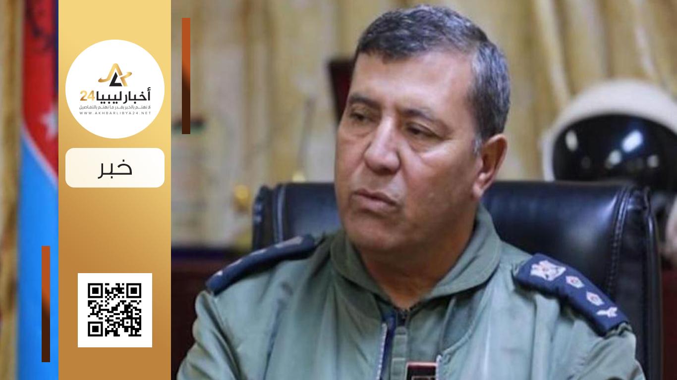 صورة المنفور : نتقدم ببطء وثبات في كافة محور طرابلس حفاظاً على مساكن المواطنين