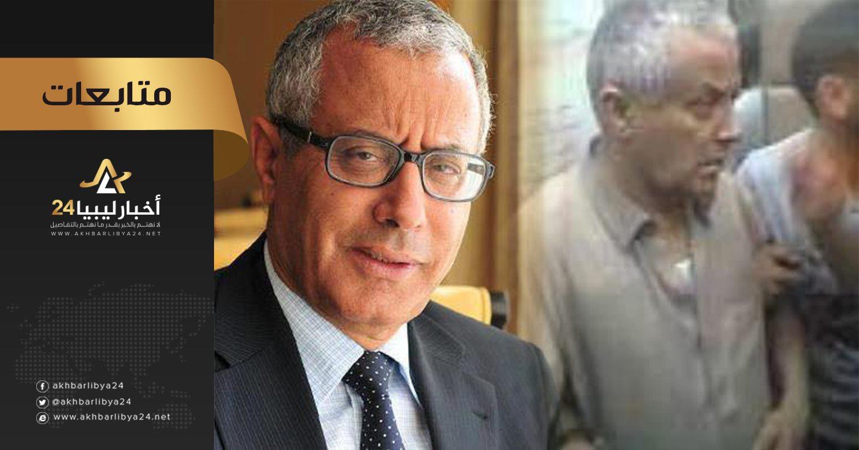 صورة داعيًا لتكوين هيئة فزان من أجل ليبيا .. زيدان يجب إيقاف حرب طرابلس حتى لا يتكرر ما حدث في بنغازي ودرنة