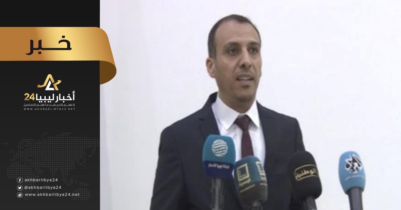 صورة خارجية الوفاق: جمود الموقف الدولي يؤثر على المدنيين في طرابلس