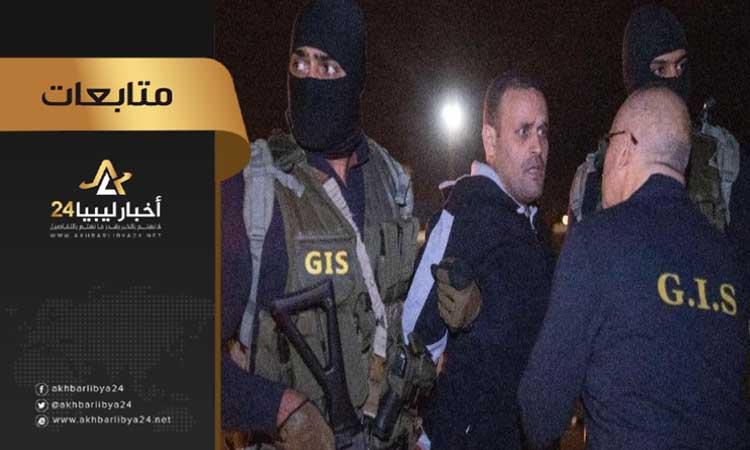 """صورة بلحاج كان يدعمني .. الإرهابي """"عشماوي"""" يعترف بتلقي دعم مالي كبير من قيادات إرهابية في ليبيا"""