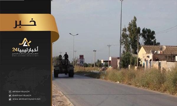 صورة الخرطوش: قوات الوفاق تلقت ضربة قوية..وحملة الاعتقالات لمؤيدي الجيش مستمرة