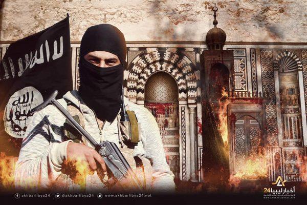 """صورة طال أفرادها القتل والخطف والتهجير…عائلة من درنة قامت بحماية بعض التجار فأصبحت في مواجهة مع """"داعش"""" الإرهابي"""