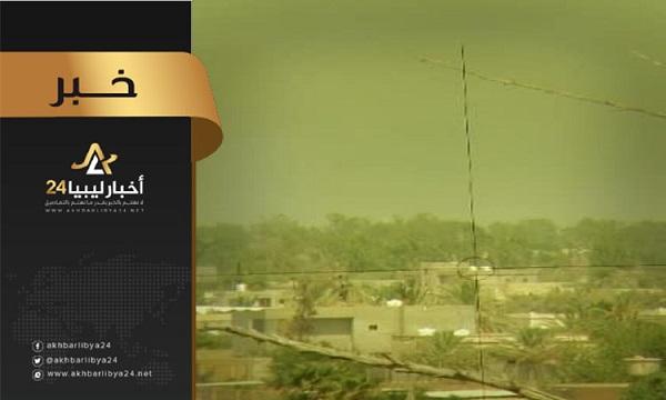 صورة الخرطوش: أكثر من 60 قتيل وتدمير عدد من الآليات تابعة لقوات الوفاق
