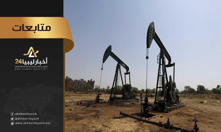صورة حتى تنفيذ قرار زيادة الرواتب .. عمال النفط والغاز يقررون إيقاف حفارات الشركة الوطنية