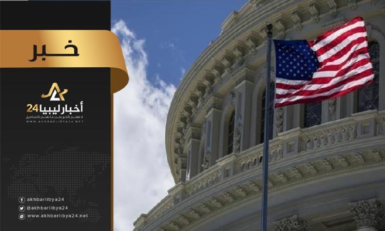 صورة السفارة الأمريكية تؤكد مساعي واشنطن لتخفيف حدة الاشتباكات في طرابلس