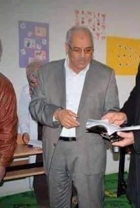 محمد الدباشي
