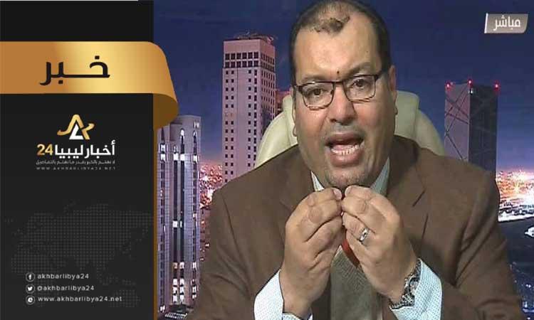 صورة في رسالة جديدة للرئاسي .. عبد العزيز : إذ لم تستطيعوا حسم المعركة فاعتذروا وسيأتي من يحسمها
