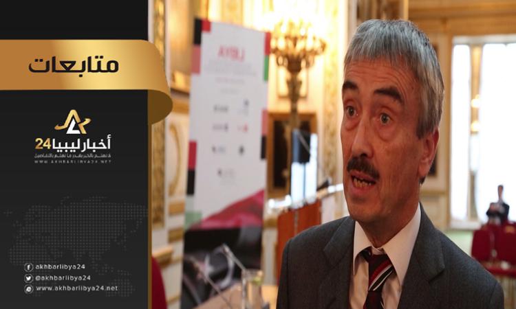 صورة ميليت: الصراع الليبي لم يعد لها تأثير بوسائل الإعلام في أوروبا