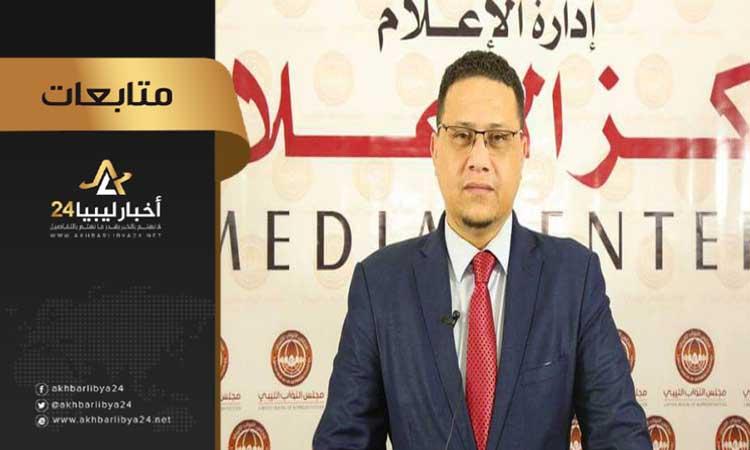 صورة بليحق: الأطراف الليبية غير مدعوة إلى مؤتمر برلين