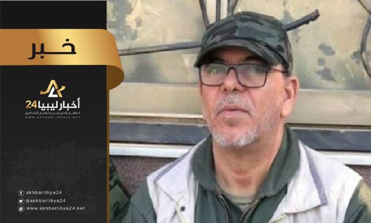 صورة عمليات الكرامة: أبناء عن إصابة صلاح بادي في غارة للجيش قبل أيام