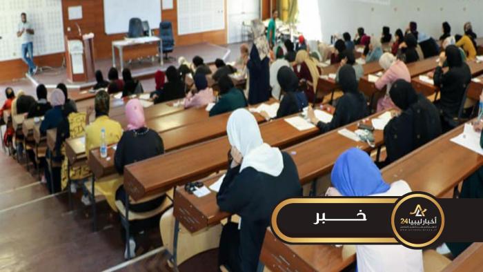 صورة تعليم الوفاق يمنح 25 درجة إضافية للطلبة الراسبين بالثانوية