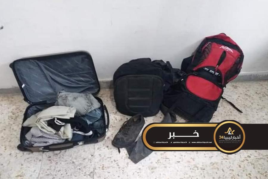 صورة خلال ساعات معدودة فقط .. القبض على سوداني غدر بصديقه وحاول الفرار لخارج البلاد