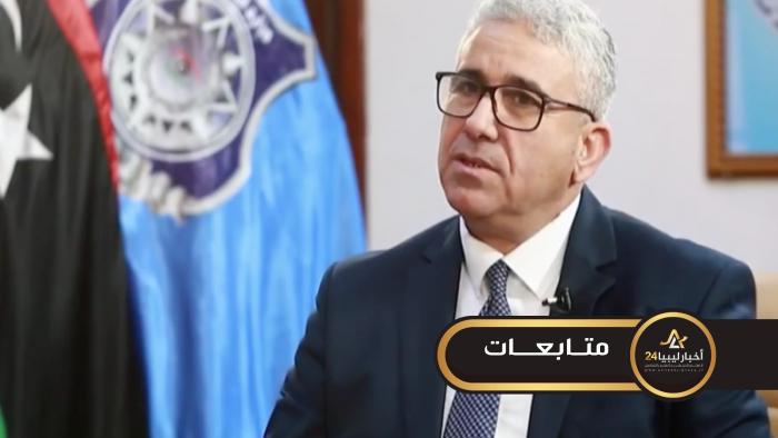 صورة داخلية الوفاق: الحظر الجوي على طرابلس جريمة جديدة يعاقب عليها القانون الوطني والدولي