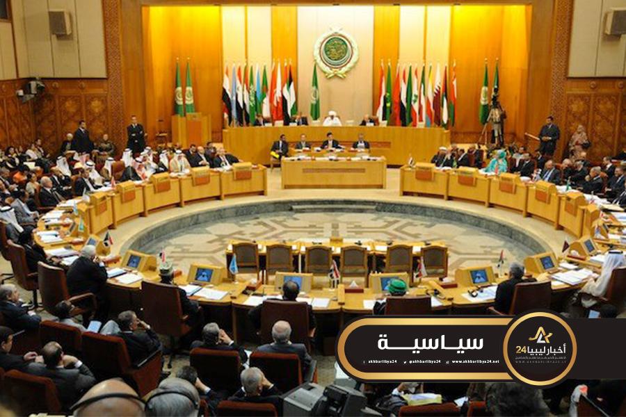 صورة الجامعة العربية تنسق مع الأمم المتحدة لتفعيل لجنة المتابعة الدولية المعنية بليبيا
