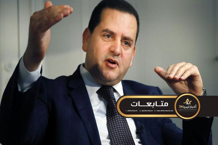 صورة الحويج : عملية تحرير طرابلس وصلت إلى المرحلة الأخيرة