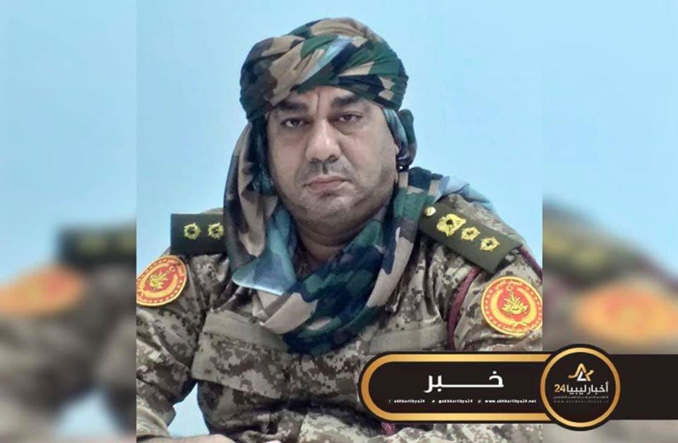 صورة حكومة الوفاق إلى زوال..عقيد من مصراتة: تركيا أخذت الضوء الأخضر لتوحيد التراب الليبي وإرجاع السيادة الليبية