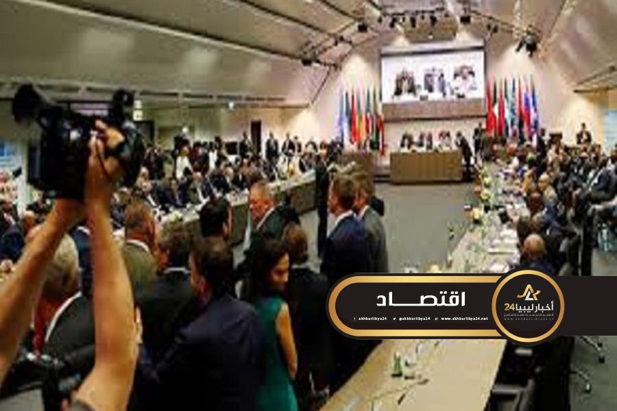 """صورة ممثل ليبيا في """"أوبك"""": لا مشكلة في خفض الإنتاج والنّقاش لا يزال مستمرًا"""