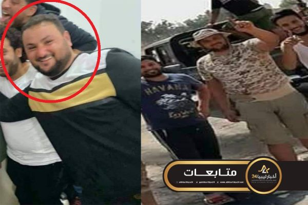 """صورة تعرف على الشخص الثاني الذي ظهر مع صور الإساءة للطيار في سلاح الجو """"عامر الجقم"""""""