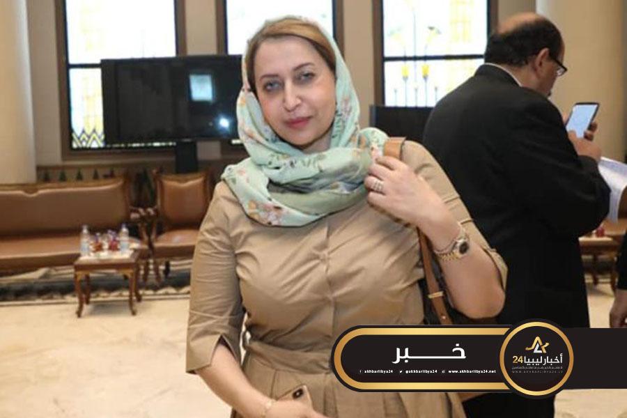 صورة بعد ستة أشهر من اختفائها.. البعثة الأممية تطالب بالإفراج الفوري عن سرقيوة