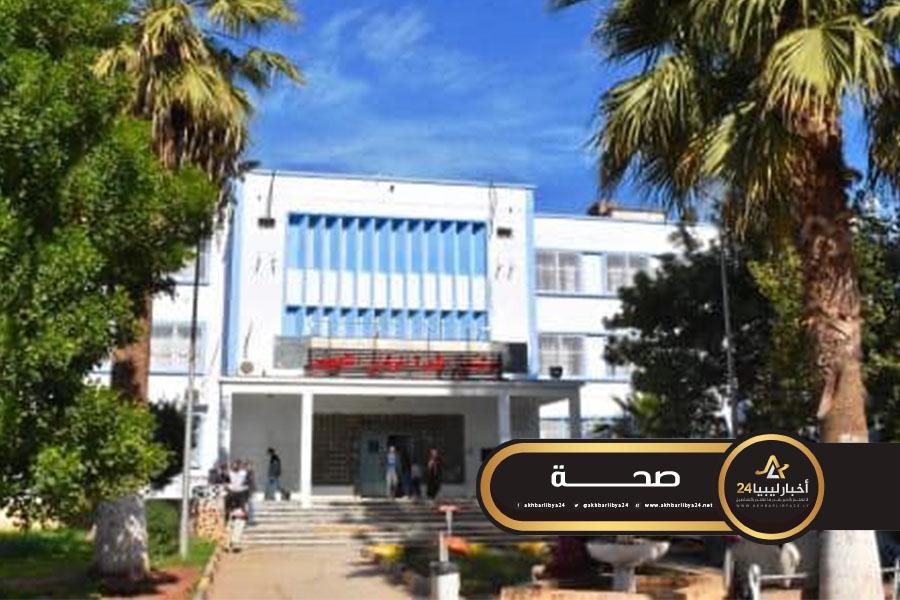 صورة مستشفى البيضاء يعلن حالة الطوارئ بعد استقباله لحالات الإنفلونزا الموسمية