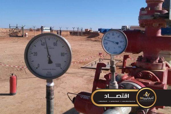 صورة مؤسسة النفط بطرابلس تجدد مطالبتها بفتح الموانئ والخطوط النفطية