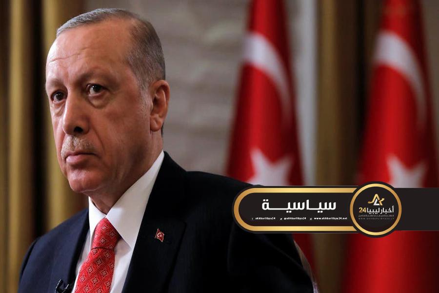 صورة الرئاسة التركية: أردوغان يمثل تركيا في مؤتمر برلين حول ليبيا