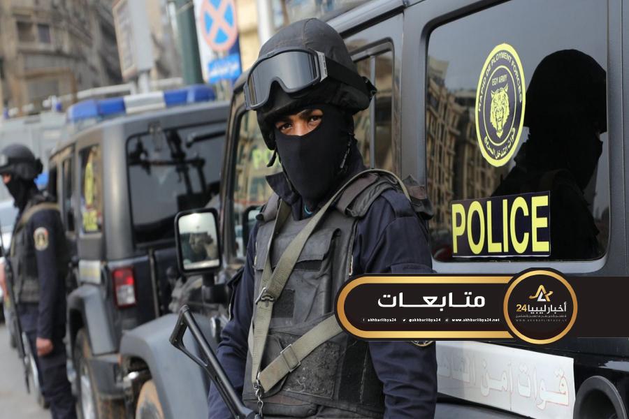 صورة تركيا تستنفر .. الشرطة المصرية تداهم مكتب وكالة الأناضول بالقاهرة وتعتقل عددًا من الصحفيين