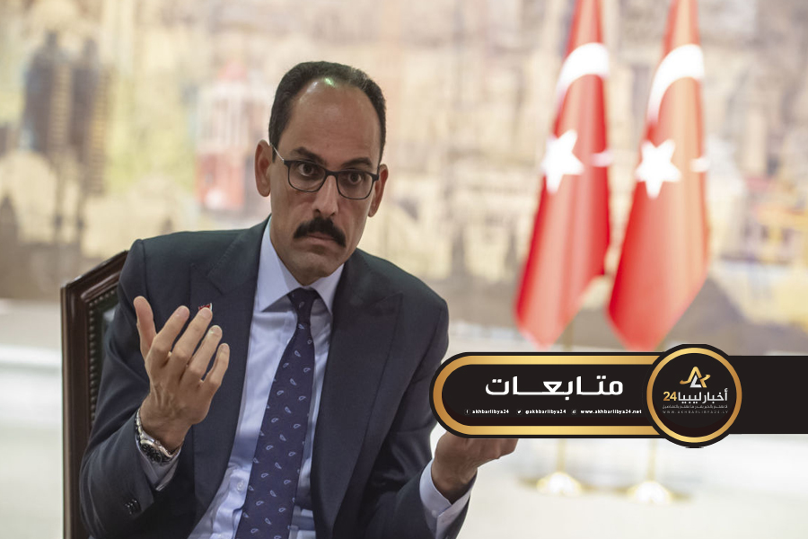 صورة بعد سيطرة الجيش على سرت.. الرئاسة التركية: نبذل جهدنا لوقف النار في ليبيا
