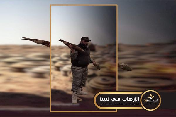 صورة مخلفات الإرهاب في بنغازي تحصد مزيدًا من الأرواح