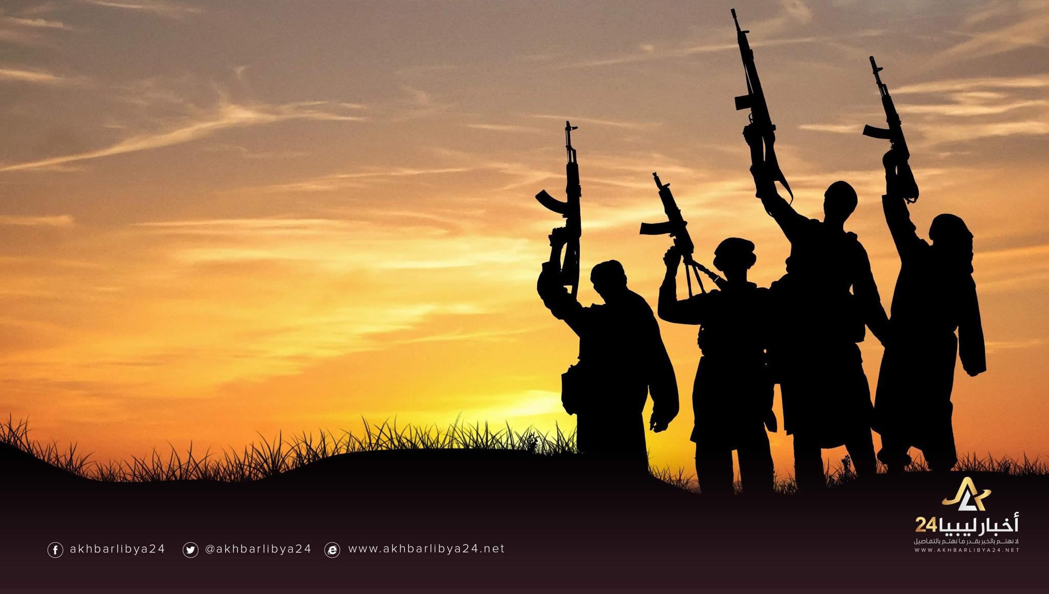 صورة ليبيا.. تحذيرات عربيّة من خطر العناصر الإرهابيّة الأجنبيّة جراء قرار الحكومة التركيّة