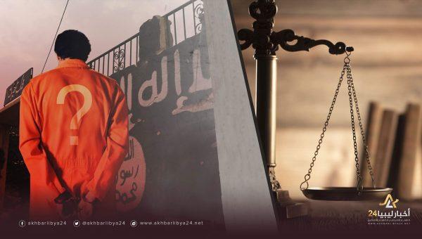 صورة نظير إرهابه وجرائمه..19 عامًا سجن لدوره في هجمات السفارة الأمريكية في بنغازي