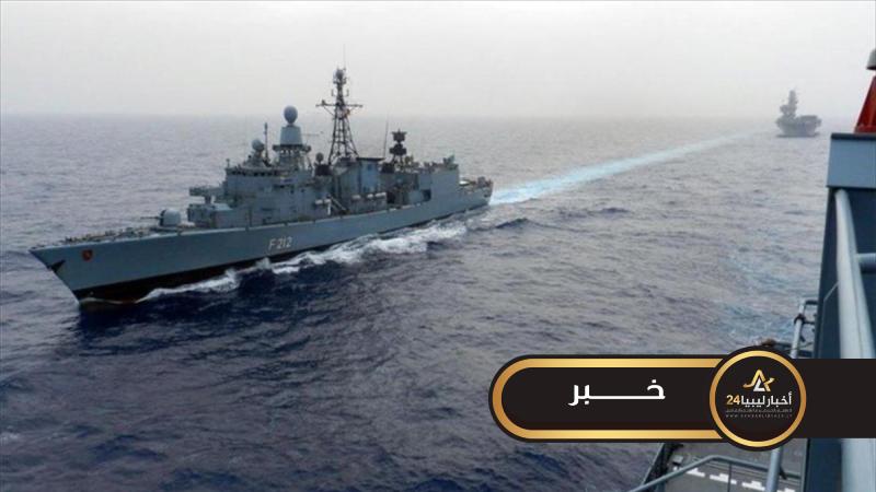صورة الاتحاد الأوروبي يبدأ مهمة مراقبة تدفق الأسلحة إلى ليبيا في مارس المقبل