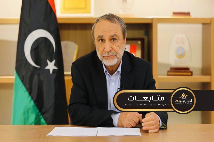 صورة مدافعًا عن التواجد التركي في ليبيا.. السويحلي: حكومة الوفاق هي من ذهبت إلى تركيا لطلب المساعدة