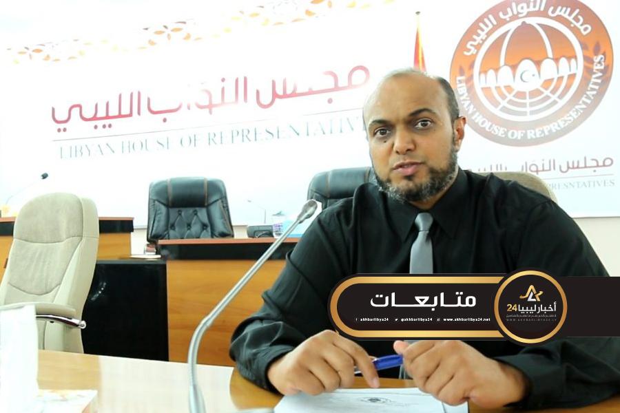 صورة يوفرون الغطاء السياسي لأفعال الإرهابيين.. الجروشي: المنشقون في طرابلس مطلوبون للعدالة بتهمة خيانة الوطن