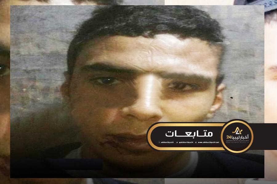 """صورة بعد سجل حافل بالجرائم .. مقتل المليشياوي """"يوسف الحصادي"""" في طرابلس على يد قوات الجيش"""