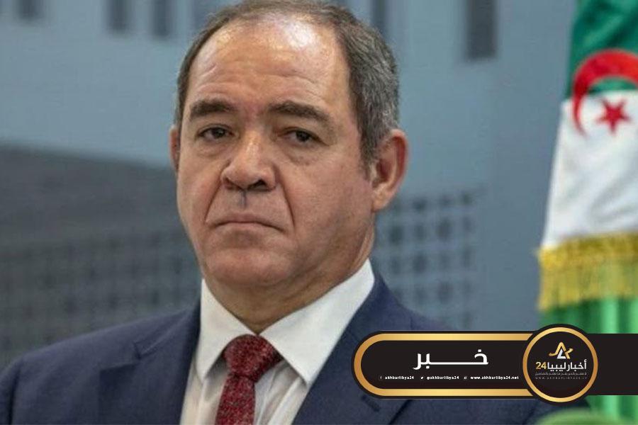 صورة الحل لن يكون إلا سياسيًا .. الجزائر بقمة ميونخ : مستعدون لمرافقة الليبيين في جهود التسوية