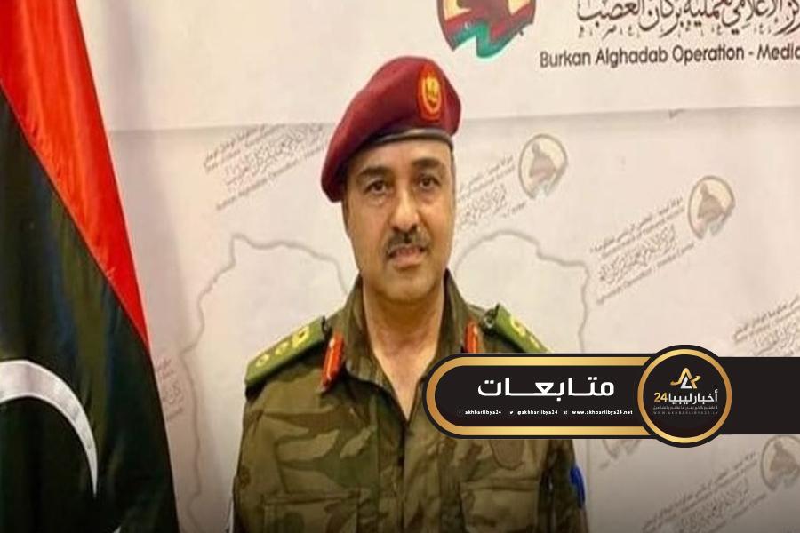 صورة تيكة: عملية الاتحاد الأوروبي بشأن مراقبة توريد الأسلحة إلى ليبيا تهدف لمحاصرة الوفاق
