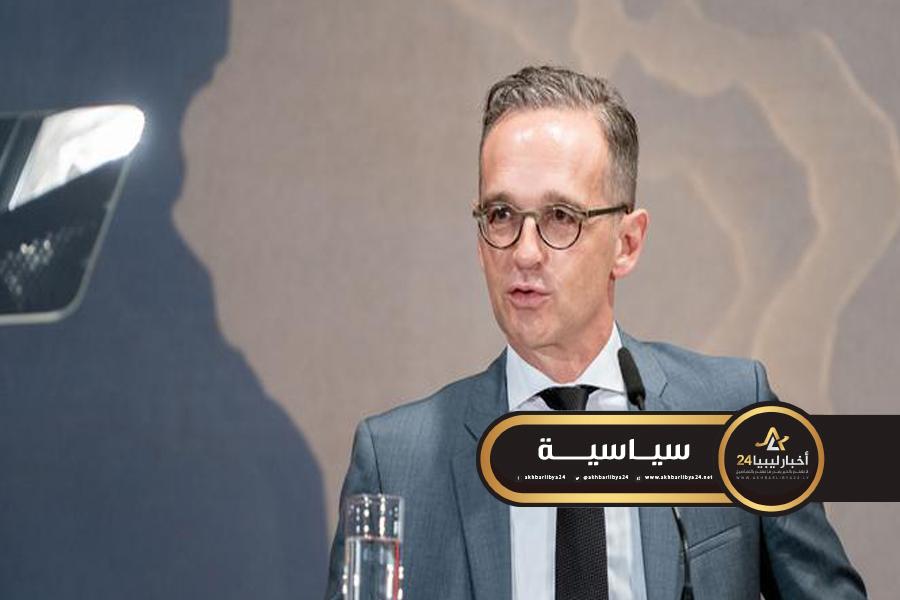 صورة يضم الأطراف التي شاركت في برلين.. وزير الخارجية الألماني: اجتماع جديد بشأن ليبيا منتصف مارس