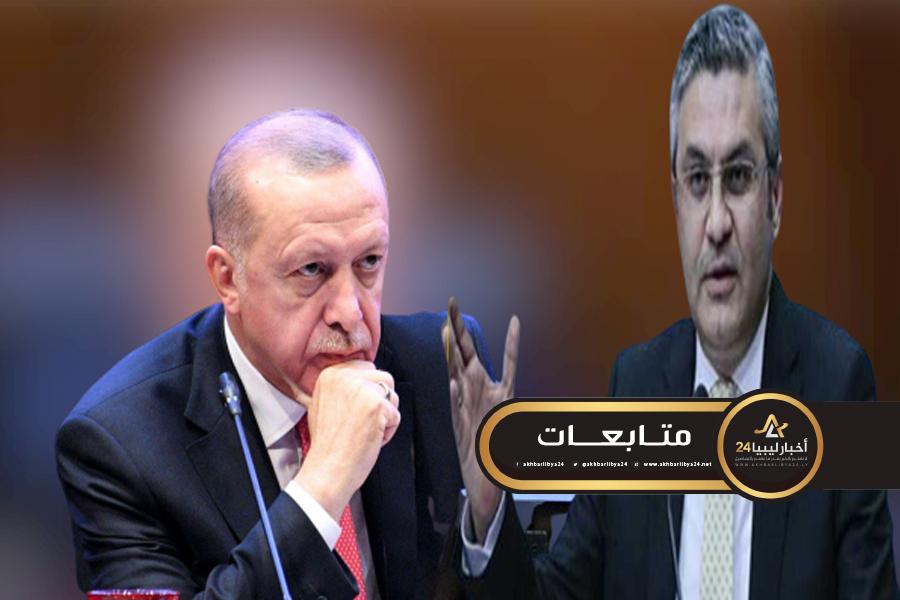 صورة مطالبًا إياه بسحب قواته من ليبيا.. الشعب الجمهوري التركي ينتقد تكتم أردوغان على مقتل الجنود الأتراك