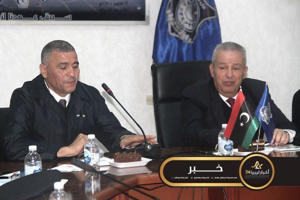 صورة بحث فتح منظومة الجوازات في عدد من السفارات والقنصليات خارج ليبيا