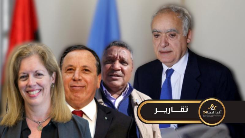 صورة أسماء مرشحة لخلافة غسان سلامة.. متى تعلن الأمم المتحدة عن مبعوثها الجديد إلى ليبيا