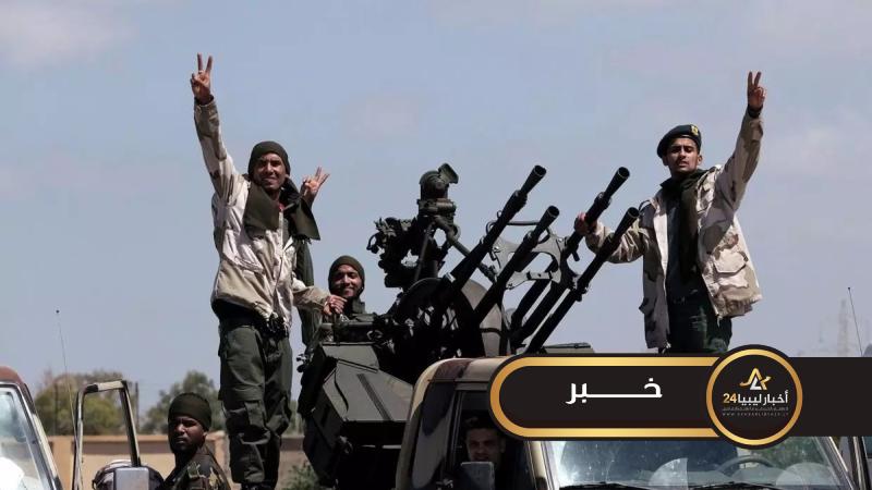 صورة الخارجية الأمريكية تحث على وقف العمليات القتالية في ليبيا لمواجهة كورونا
