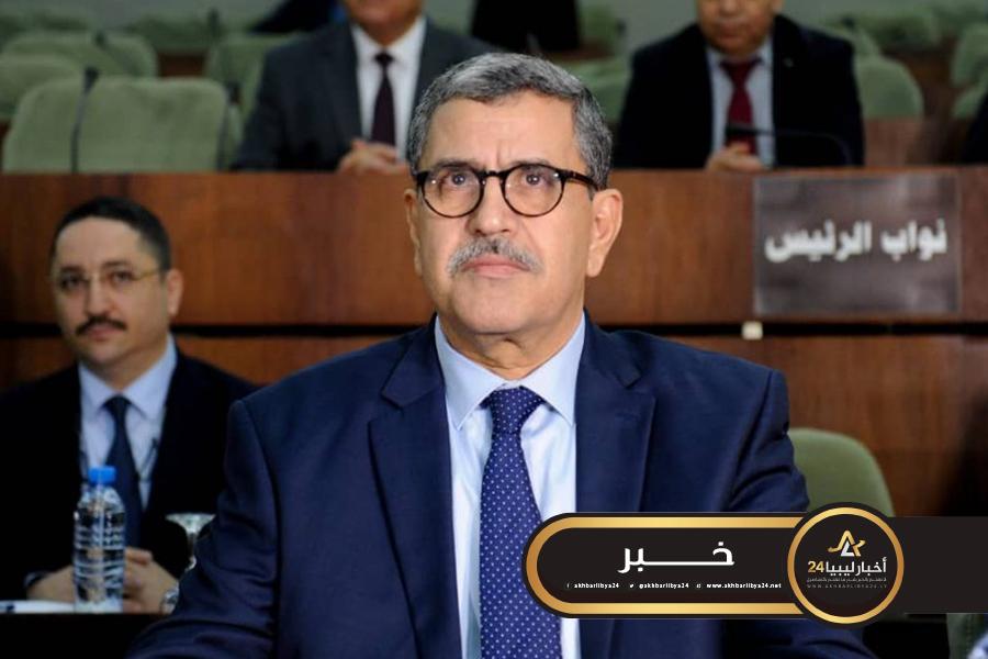 صورة الجزائر تؤكد استعدادها لاحتضان مؤتمر المصالحة الليبي في يوليو المقبل